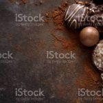 Sachet  : assortiment de chocolats