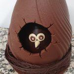 Sujet au chocolat 6