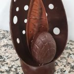 Sujet au chocolat 3