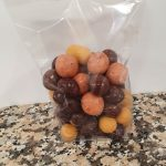 Sachet de 200gr perles de chocolat