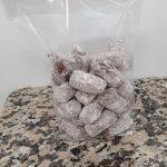 Sachet 200 gr de muscadines